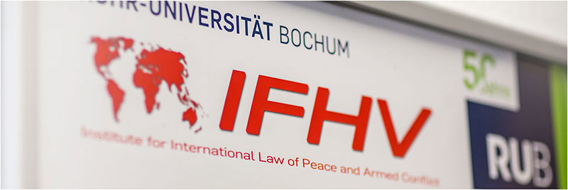 Businessfoto IFHV Bochum