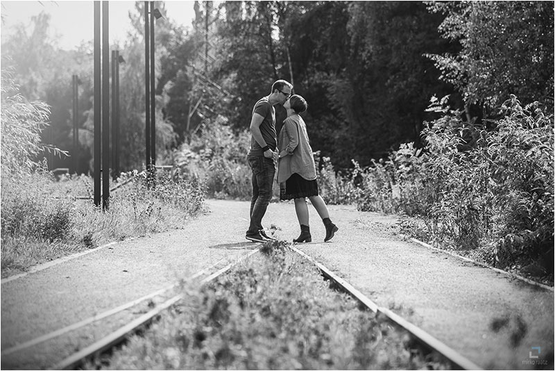 Paarshooting Kathrin & David - engaged