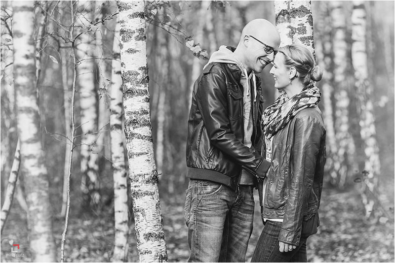 Paarshooting Andrea & Björn - engaged